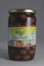 Olives   Red or purple  2 packs