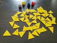 New listing Mouse Trap Game Replacement parts tokens dice balls and cheese pieces