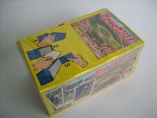 Panini: Baseball ´91, Display mit 100 Tüten, toprar von 1991 !!!