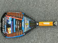 E-Force Darkstar 175 Racquetball Racquet, Grip 3 5/8 , BRAND NEW