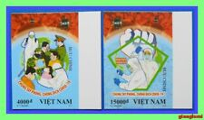 Vietnam Imperf Anti pandemic MNH
