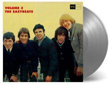 THE EASYBEATS Volume 3 180g SILVER vinyl LP freakbeat mod garage 750-copies