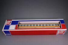 ZA439 Jouef Train voiture Ho 5491 Remorque voyageurs classe 1
