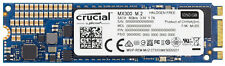 Crucial Mx300 Serial ATA III M.2 2280 Solid State Drive - 1TB