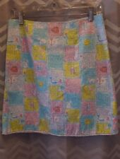 Lilly Pulitzer Lined Skirt - Size 2