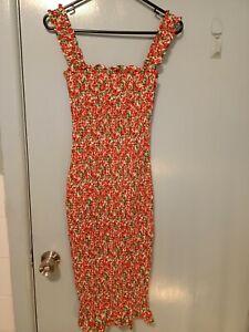 Winnie & Co BNWT sheared dress in size 6