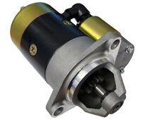 Diesel Engine Starter Motor & Solenoid Yanmar L48 L70 L90 L100 Non Genuine
