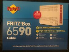 FRITZ!BOX 6590 CABLE