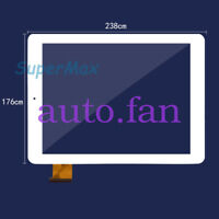 New 9.7'' Touch Screen Glass Digitizer panel For Teclast X98 Plus II Tablet PC