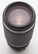 Tokina AT-X Lens Macro 50-250mm 50-250 mm 1:4-5:6 - Minolta MD