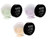 BUY1GET1 AT 20% OFF (Add 2) NYX Color Correcting Powder Banana, Lavender, Green