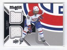 P.K. Subban , Montreal Canadiens , Double Diamond Jersey