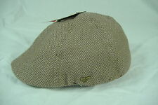 """New Womens ROXY """"Bright Eyed Cap"""" Brown Party Golf Hat OSFA $24"""