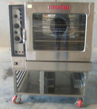 Blodgett Combination Oven BC14G Natural Gas