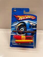 Hot Wheels 2006 Oscar Mayer Wienermobile Collector #189 NEW  X13
