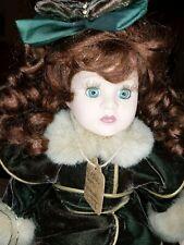 haunted doll's(Nicole)16yrs, Night Spirit, Positive, Bonds Quickly