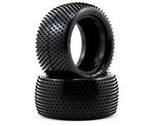 "Schumacher Racing U6817 ""Mini Pin 1"" 2.2 1/10 Buggy Rear Tires (2) (Yellow)"