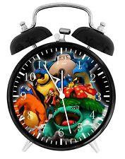 Pokemon Pikachu Alarm Desk Clock Home or Office Decor F75 Nice Gift