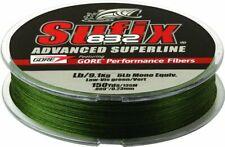Sufix 832 Braid Line-600 Yards 40-Pound Green 660-240G
