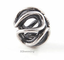 Authentic Trollbeads Silver Path of Life 1004102016