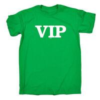 Funny Novelty T-Shirt Mens tee TShirt - Vip White