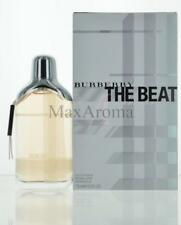 Burberry The Beat By Burberry For Women Eau De Parfum 2.5oz /75mL ML Spray