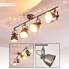 Plafonnier Retro Lampe à suspension Lustre Éclairage de salon Luminaire Métal