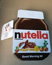 Nutella hello world good morning kit neu und ovp