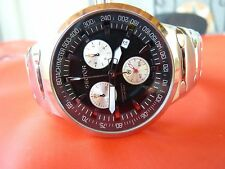 NOS SECTOR 700 CHRONOGRAPH SWISS MADEMEN'S WATCH 2651700025