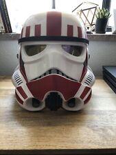 Star Wars Black Series Imperial Shock Trooper Helmet GameStop Exclusive