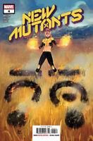 New Mutants #4 DX Comic Book 2019 - Marvel