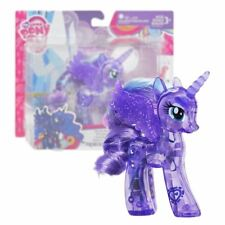 New My Little Pony Princess Luna Sparkle Bright Light Up Figure MLP Official