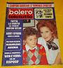 BOLERO FILM 1973 n. 1384 Ornella Vanoni, Romina Power, Audrey Hepburn Liz Taylor