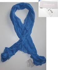 3c295db0f62e NOEL    cheiche écharpe bleu - marque Jodhpur - NEUF avec