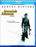 Jeremiah Johnson [New Blu-ray]