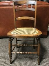 Cane Americana Antique Chairs For Sale Ebay