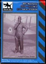 Blackdog Models 1/32 ROYAL FLYING CORPS WORLD WAR I MECHANIC 1914-1918 #2