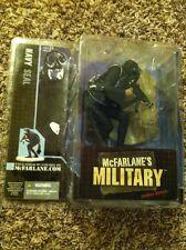 Mcfarlane Military Series 1 Navy Seal figure NEW
