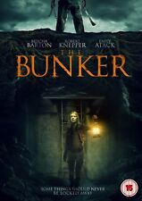 The Bunker [DVD]
