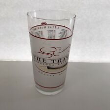 The Travers Saratoga Race Course 12 Ounce Glass August 26 2000 131st Running