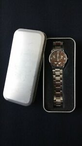 Queen Collection Wrist Watch