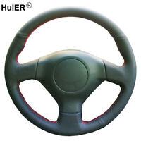 DIY Steering Wheel Cover For Subaru Forester 2005-2008 Impreza 05-07 (WRX STI)
