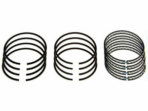 For 2004-2005 Chevrolet Classic Piston Ring Set Sealed Power 99613NP 2.2L 4 Cyl