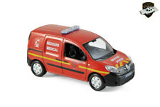 1 43 NOREV Renault Kangoo Van Secours Medical 2013
