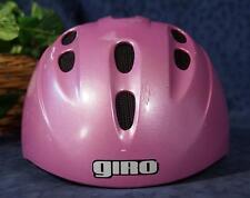 Nice Pink GIRO S4 Ski Snowboard Helmet Sz L/XL