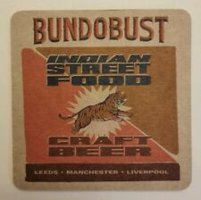 Bundobust - Craft Beer Mat