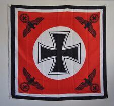 Bandiera REGNO BANDIERA 3934 Deutsches Reich croce di ferro 4x Reich Aquila Bandiera