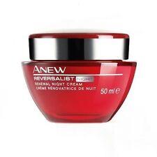 Avon Creme-Nachtpflege-Produkte Gesichts