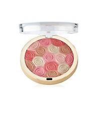 MILANI Illuminating Face Powder-Ultra Highlighter-Blush-Vegan 03 Beauty's Touch