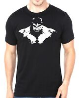 Hulk Mode Gym Training Workout Men's T-Shirt